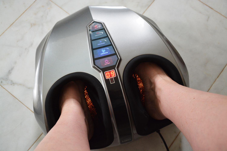 Leg-Massager