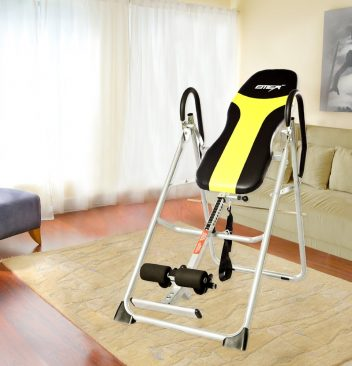 Portable Inversion Tables