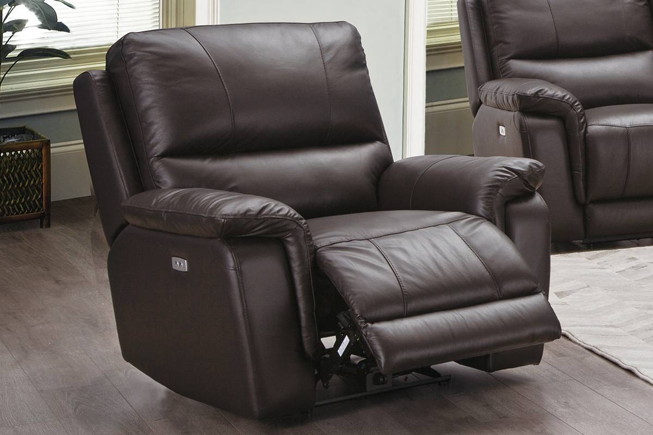recliner for sciatica