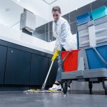 Bison-janitorial-services