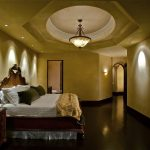 Decorative painting and venetian plaster