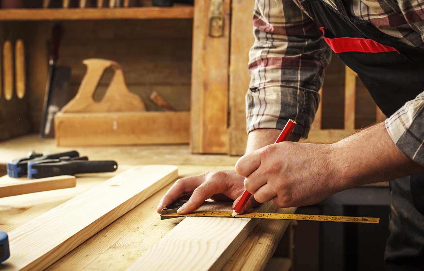 local carpenters for small jobs