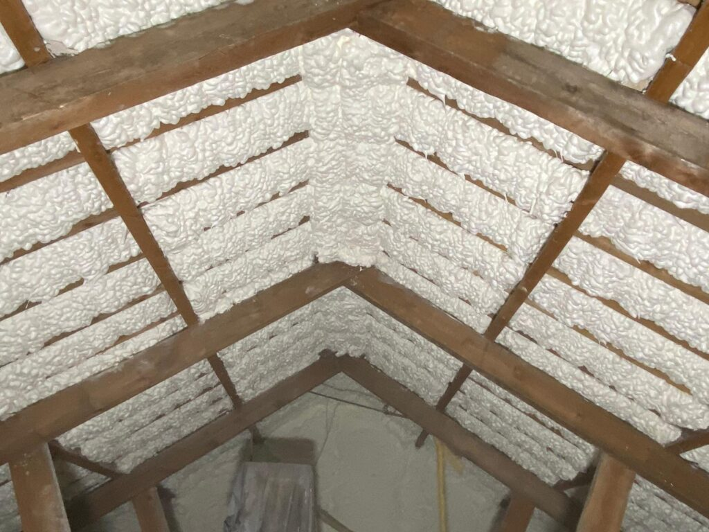best-roof-insulation